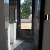 Rénovation et extension d'une maison à Léojac