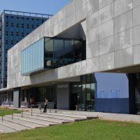 Bibliothèque universitaire UPS Toulouse