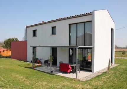 Maison à Lauzerville