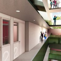 Immeuble de 60 logements à Toulouse