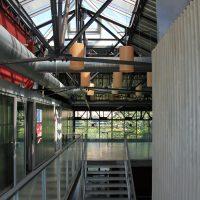 La maison de l'architecture à Toulouse