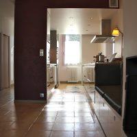 Rénovation d'une maison à Toulouse