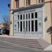 La maison du Tailleur à Rieumes
