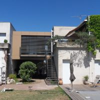 Rénovation et extension d'une maison à Toulouse