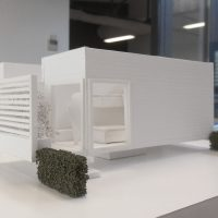 Conception de modules d'Habitation Légère de Loisir
