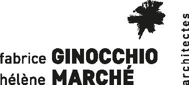 Fabrice Ginocchio Hélène Marché architectes